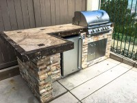 Barbecue Islands - Archive - Extreme Backyard Designs