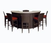 Corona Patio Furniture - Extreme Backyard Designs
