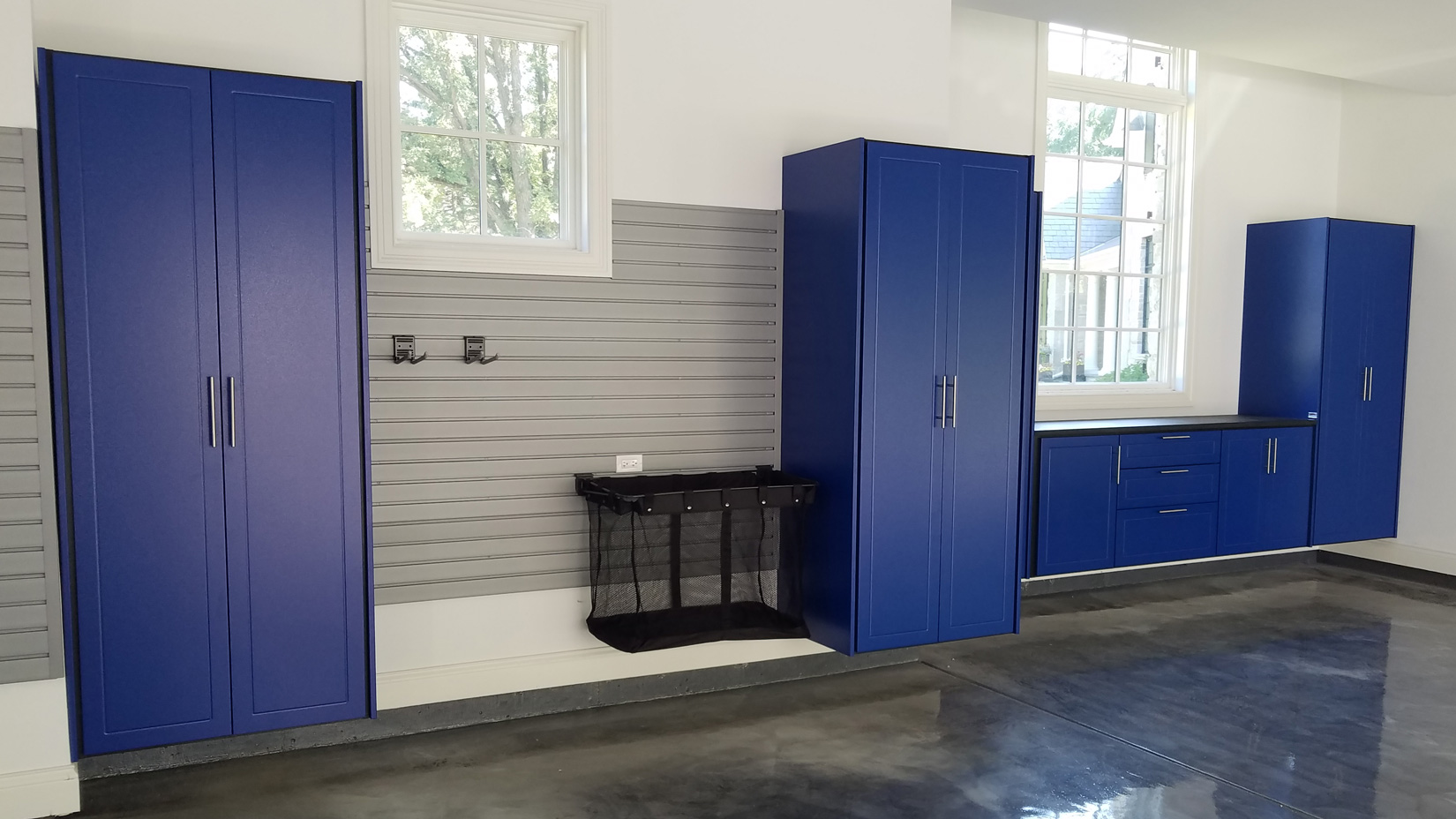 Home Garage Storage Solutions In The Boise Id Area