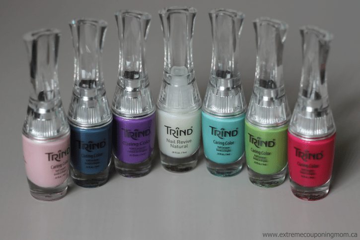 Trind Summer Inspired Nails & Tips_1