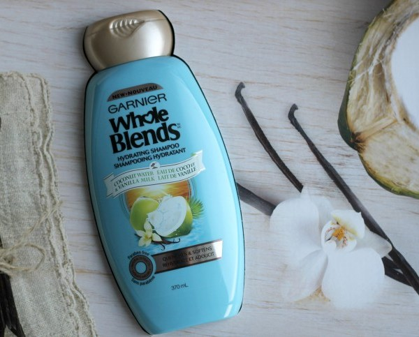 A Small Slice Of Tropical Paradise In Your Shower #WholeBlends