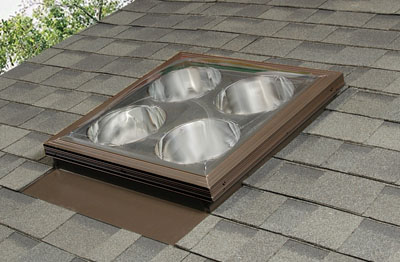 How To Install A Tubular Skylight Or Light Tunnel