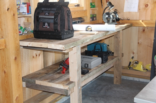Build The Perfect Workbench Extreme How To