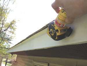 Gutters Downspouts For The Diy39er Extreme How To