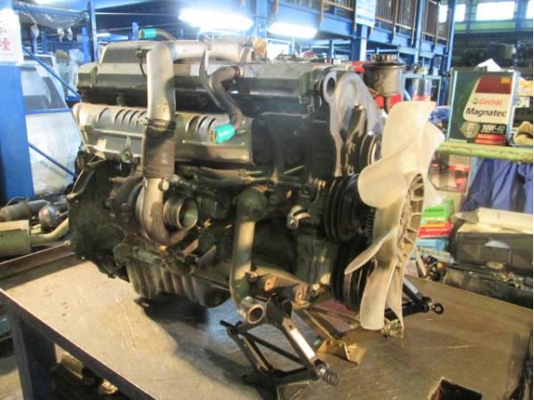 Toyota Diesel Engine Conversion Information - Extreme Landcruiser