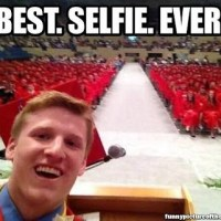Best Selfie... Ever