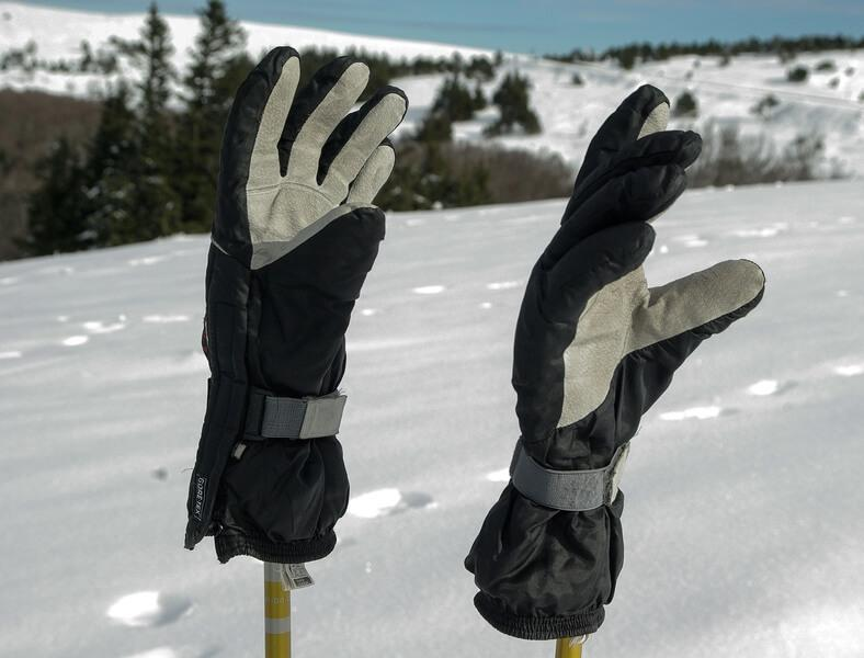 18 Best Ski Gloves  Mittens 2019 (Budget, Warmest to Leather