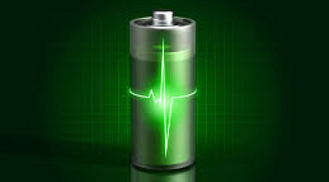 Air Ion New Aluminum Air Battery Could Blow Past Lithium-ion, Runs