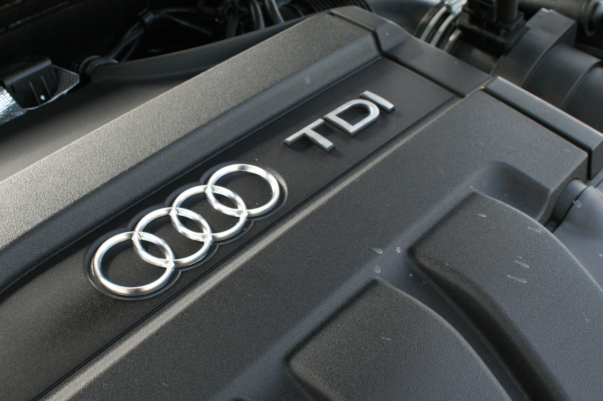 Litre Diesel Regulators Reject Volkswagen Plan To Fix 3 0l Diesel Vehicles
