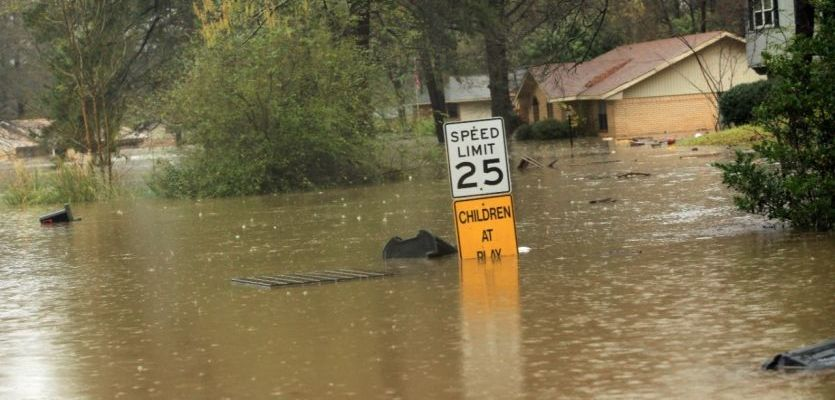 Recap of Severe Weather and Gulf Coast Flooding