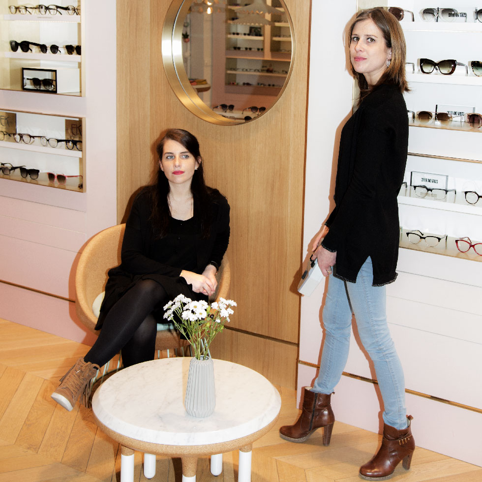 Milan Lunetier Opticiens Les Opticiens Eye Like