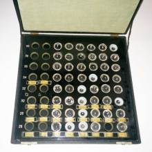 Feinbloom scleral lens fitting set