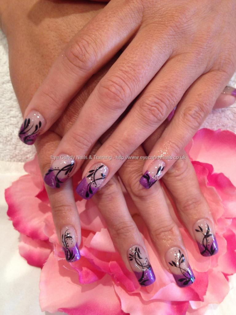 May 2012 Page 10 Eye Candy Nails Training