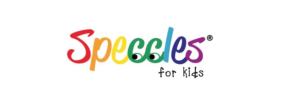 Speccles for kids_logo Sports