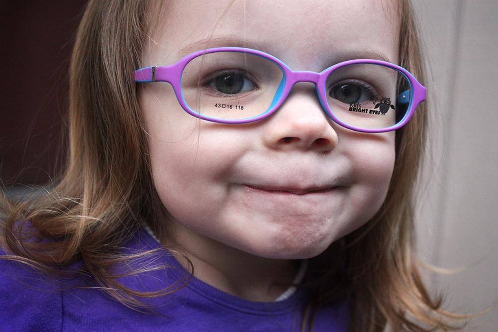 purple frames 1s