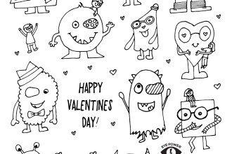 valentines-coloring-page