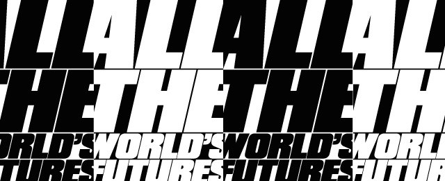 All The World's Futures: 56th Biennale di Venezia