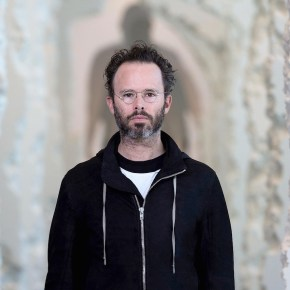 Daniel Arsham, In Conversation, deFINE ART, 2016