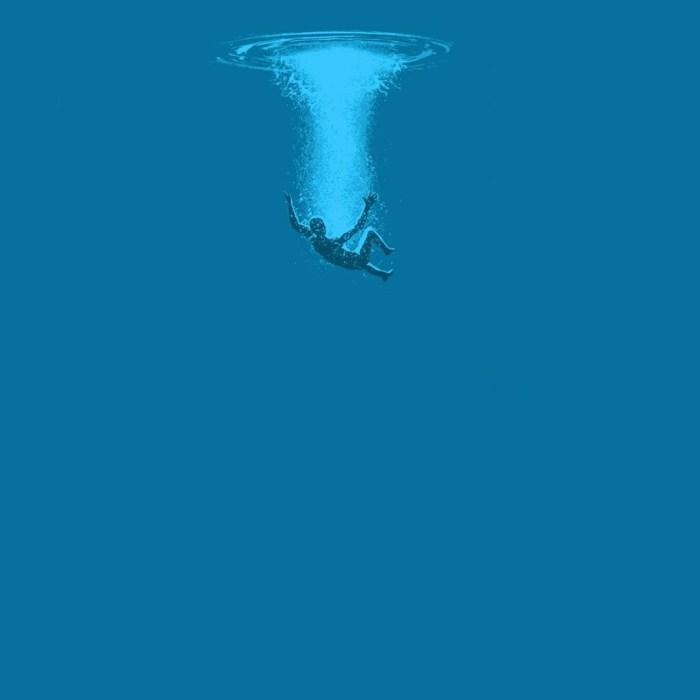 How To Fix Falling Wallpaper The Art Of Drowning Eyesofodysseus