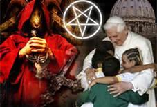 Satanic Rome