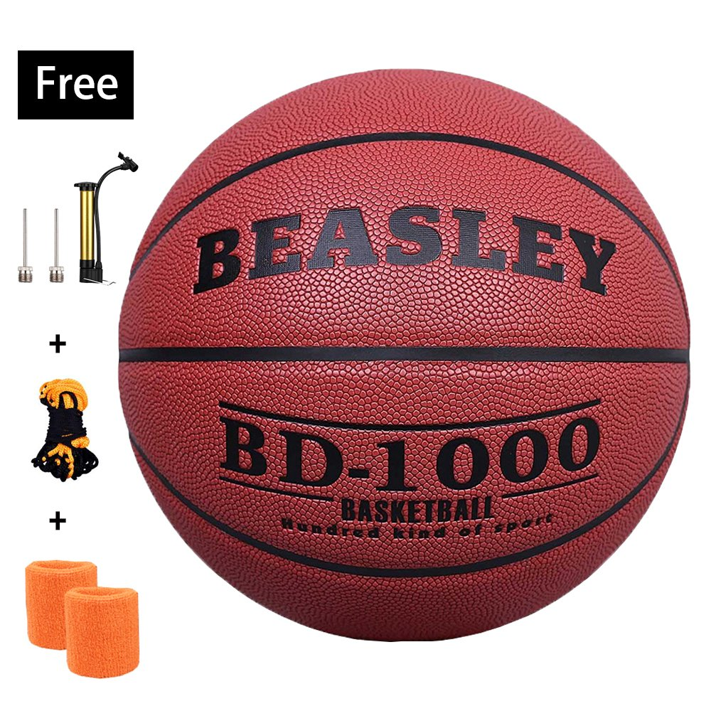 Basketball Ball Top 5 Best Outdoor Basketball Ball In 2019 Review