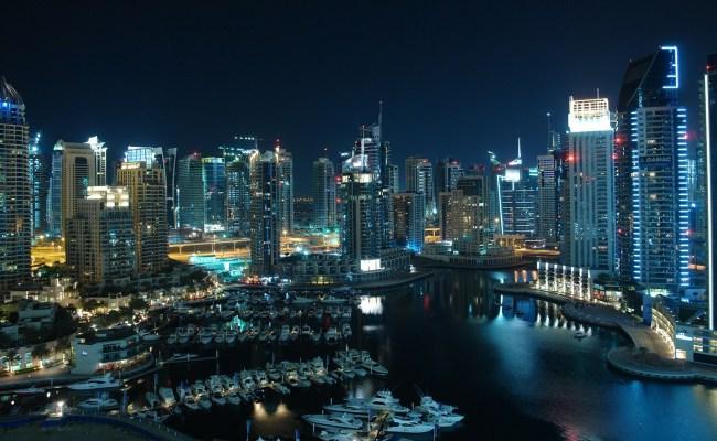 Ezee Travel Night Out In Dubai Ezee Chic