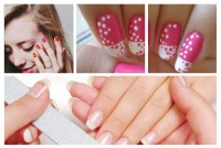 Painting Their Nails | let your fingernails be the canvas ...
