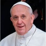 pope francis 89