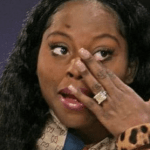 Foxy Brown Says Jay Z Gave Her an STD When She Was 15 Years Old