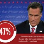 Mitt Romney: 47% Comment Sounded Better In My Head