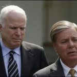 McCain and Graham on Syria – President Must Make Strong Case to Congress