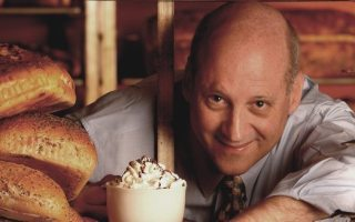 panera bread CEO