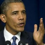 """Obama to Republicans – No Government Shutdown – """"pass a budget without drama"""""""