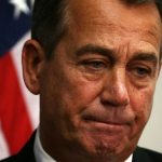 boehner sad again