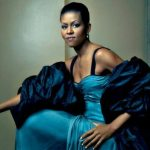Michelle Obama is Not Ruling Out Plastic Surgery