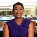 Joy Reid To Host New Show at MSNBC