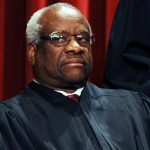 "Clarence Thomas Laments – ""Liberals"" Were Mean To Me, Not Southern Racists"