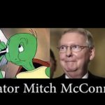 "Republican Ad – Mitch McConnell ""Looks and Fight Like a Turtle"" – Video"