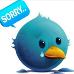 Twitter Goes Down – 2nd Time in 9 Days