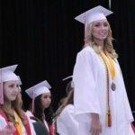 Eminem's Daughter Hailie Graduates High Shcool