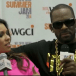 R. Kelly Finally Addressed Reports That his Daughter is Now his Son – Video