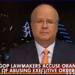 Karl Rove Cries Shame on Republicans and Conservatives For Continuing Impeachment Talks – Video