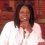 Whoopi Goldberg Defends Stephen A. Smith's Comments about Domestic Abuse – Video