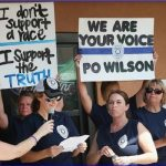 Almost $400,000 Raised For Officer Darren Wilson – Mike Brown's Murderer