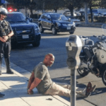 Man Arrested in Beverly Hills for Walking While Black