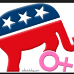 "A Republican Poll Found Republicans are ""Intolerant"" To Women"