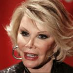 Report – Joan Rivers Is on Life Support