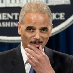 "Eric Holder – ""1000%"" Happy to Be an Activist Attorney General"