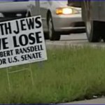 Anti-Semite Neo-Zazi Running For Congress in Kentucky – PIC