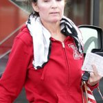 Look – It's Sarah Palin Without Makeup – PIC